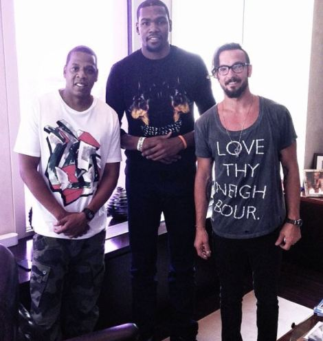 Jay-Z-Kevin-Durant-Carl-Lentz